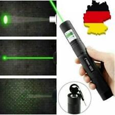 10miles Laserpointer Grün Präsentation 1mw 532NM 303 Laserlicht sichtbarer Top