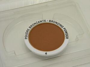 Guerlain Terracotta Bronzing Powder N 4 - Unboxed