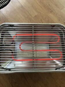 ORIGINAL HEATING ELEMENT - Farberware 450 Open Hearth Grill