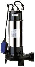 Schmutzwasser Tauchpumpe mit Schneidewerk / Hächsler bis 20000 L/h