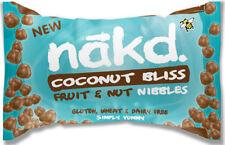 Coconut Endurance/Energy Supplemental Energy Bars & Shakes