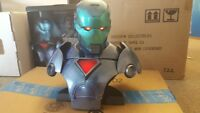 Sideshow Stealth Iron Man Legendary Bust