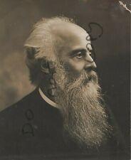 Rev W Workman of Belfast ? Lafayette rough proof Belfast Office