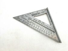 Rafter angle square by Swanson Tool