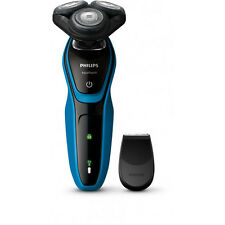 MEN Philips S5050/04 Shaver AquaTouch Cord/Corldess Wet & Dry Electric Trimmer