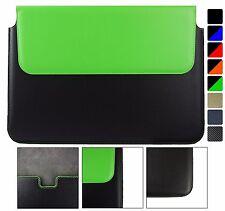 Piel Artificial Magnético Funda para Lenovo IdeaPad 720s 14 pulgadas portátil