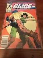 G.I. Joe, A Real American Hero #67 (Jan 1988, Marvel)