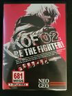 The+King+of+Fighters+2002+Neo+Geo+MVS+cartridge+arcade+with+Shock+Box