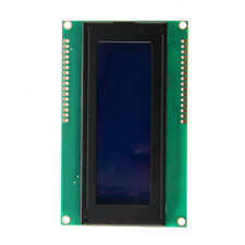 B3 2004 20x4 Characters LCD Display Module Blue Blacklight