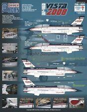 NF-16D 2008 VISTA - TwoBobs - 48-186 - 1:48