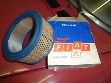 Luftfilter 4371578 Fiat 1100 D , 124 Berlina , 241 Oldtimer Abverkauf