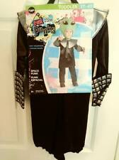 PINT SIZE PUNKS SPACE PUNK TODDLER COSTUME BY DISGUISE TODDLER 3T-4T FREE SHIP