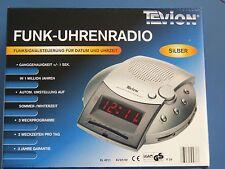 Funk-Uhrenradio XL 4211