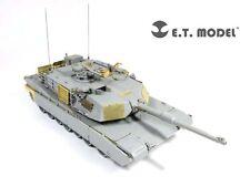 ET Model E35066 1/35 Modern US Army M1A1 AIM MBT Detail Up Set for Dragon 3535