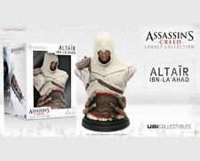 Assassins Creed Legacy - Altaïr Ibn-La'Ahad Figurine - Brand New In Box