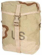 New Molle ll Desert 3 Color Sustainment Utility Saw Ifak DCU Pouch USGI SDS
