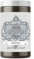 Abbey, Finish-All-in-One Paint