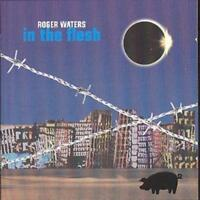 Roger Waters : In the Flesh CD 2 discs (2000) ***NEW*** FREE Shipping, Save £s