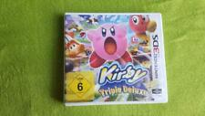 3DS - Kirby Triple Deluxe (Boxed)