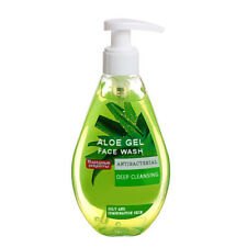 Aloe gel for washing, with antiseptic effect, 165 ml