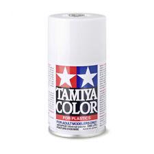 décalage 0 Tamiya 53471 Medium-étroit Blanc 5-jantes TA05//TA06//TB03//TA04
