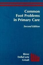 Common Foot Problems in Primary Care-ExLibrary