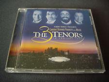 THE 3 TENORS in concert 1994 - Carreras Domingo Pavarotti- LA PO Zubin Mehta