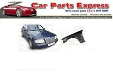 MERCEDES C CLASS W202 1993 - 2001 FRONT WING PAINTED ANY COLOUR LEFT SIDE N/S