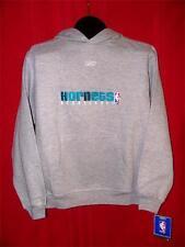 NEW Reebok New Orleans Hornets NBA Hoodie Hooded Sweatshirt YOUTH LARGE 16/18