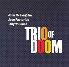 The Trio of Doom Live by Trio of Doom (CD, Jun-2007, Columbia/Legacy)