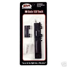 Atlas #62  Left Manual Switch Machine for  HO Scale Code 100 Track