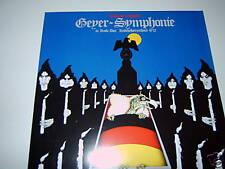 """Floh De Cologne LP """"Geyer-Symphonie"""" NEW"""