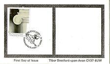 11 de abril de 1995 National Trust cubrir este Inglaterra Oakham Rutland Shs