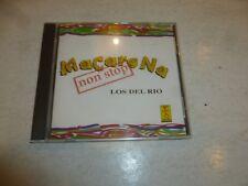 MACARENA - Non Stop - 1999 UK 3-track CD single