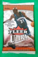 2006-07 Fleer Ultra NBA Basketball Trading Cards Sealed Hobby Pack