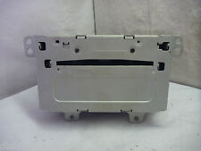 12 2012 Chevrolet Equinox Radio Cd Mp3 Player 22842181 Bulk 14