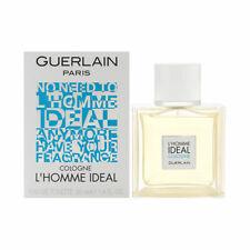 L'Homme Ideal Cologne by Guerlain for Men 1.6 oz EDT Spray Brand New
