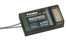 Futaba 6Ch Rx 2.4ghz FHSS (Air)