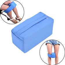 Comodidad de la rodilla cojín almohada confort dormir ayuda