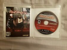Devil May Cry HD Collection (Sony PlayStation 3, PS3, 2012)