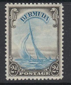 Bermuda, Scott 109 (SG 112), MHR