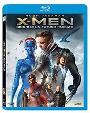 Blu Ray X - MEN - Giorni di un Futuro Passato - (2014) ......NUOVO