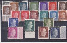 Germany WWII Blocks Stamps