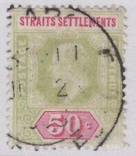 Edward VII (1902-1910) Used British Singles Stamps