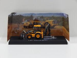 1:87 Volvo BL71 Loader Backhoe Aussie Road Ragers 80952
