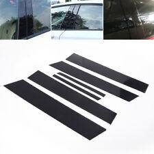 For Honda Civic Sedan Window Pillar Posts Covers Trim Replacement Accessories 2x