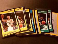 1993-94 Panini NBA Basketball sticker You Choose Your Own Card #7