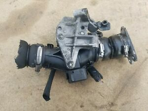 PEUGEOT 207 307 308 508 3008 CITROEN C4 1.6 HDi DIESEL THROTTLE BODY 9660030480