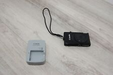 Canon PowerShot ELPH 300 HS 12.1MP Digital Camera w/ Batter Charger Pre-Owned