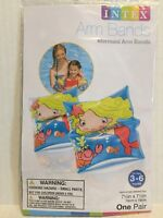 Intex Arm Bands Mermaid Arm Bands Age 3-6 Years